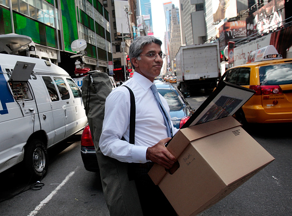 Crisis「Lehman Brothers Files For Bankruptcy Protection」:写真・画像(0)[壁紙.com]