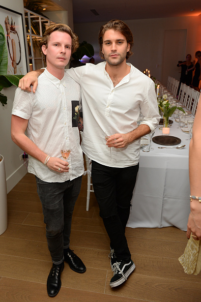 Penthouse「Maiyet & Toni Garrn Celebrate Plan International At L'Eden By Perrier-Jouet」:写真・画像(11)[壁紙.com]