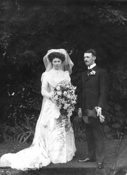 Bride「Edwardian Wedding」:写真・画像(4)[壁紙.com]