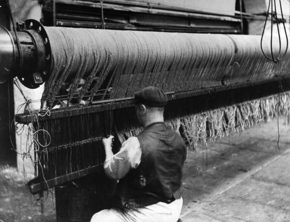Industry「Textiles Mill」:写真・画像(6)[壁紙.com]