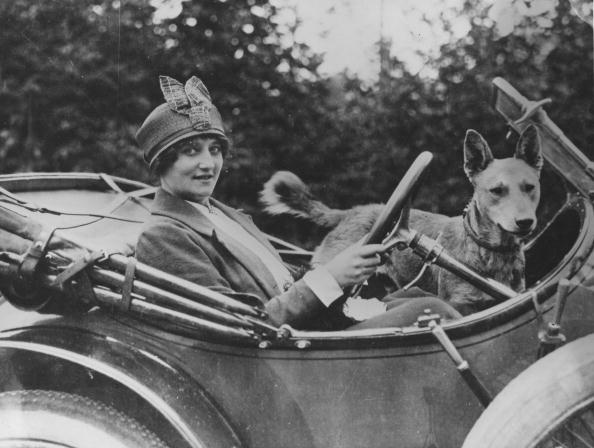 1910-1919「Baroness De Laroche」:写真・画像(6)[壁紙.com]
