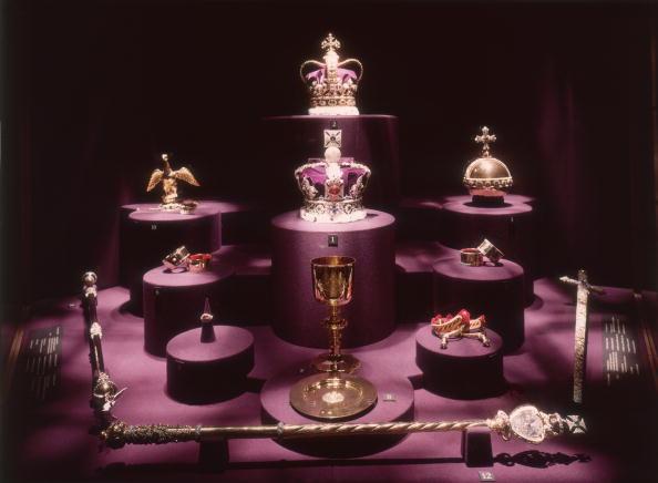 Crown - Headwear「Crown Jewels」:写真・画像(18)[壁紙.com]