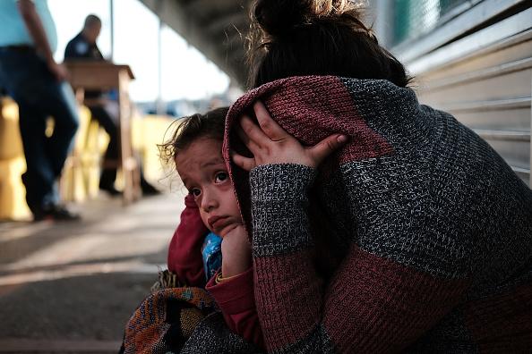 Refugee「Despite Trump's Executive Order, Thousands Of Migrant Children Still Held In Camps」:写真・画像(8)[壁紙.com]