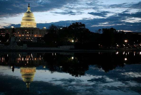 Capitol Hill「Balance Of Power At Stake As Midterm Elections Draw Near」:写真・画像(12)[壁紙.com]