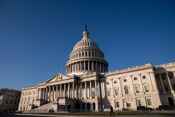 Capitol Hill「Senate Meets To Vote On Cloture For NDAA」:写真・画像(17)[壁紙.com]