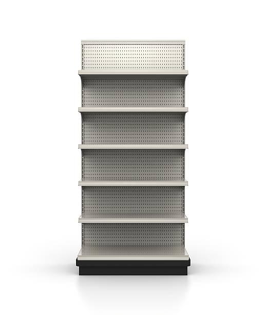 3ft Wide Endcap - Store Shelves:スマホ壁紙(壁紙.com)