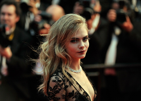 66th International Cannes Film Festival「Opening Ceremony And 'The Great Gatsby' Premiere - The 66th Annual Cannes Film Festival」:写真・画像(11)[壁紙.com]