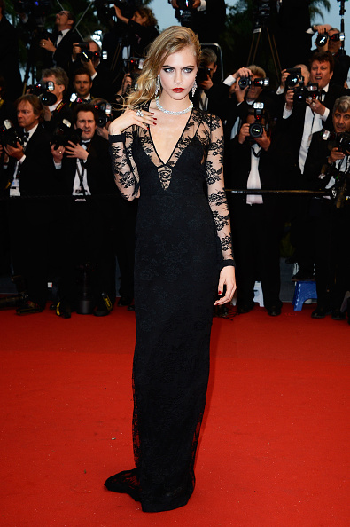 66th International Cannes Film Festival「Opening Ceremony And 'The Great Gatsby' Premiere - The 66th Annual Cannes Film Festival」:写真・画像(4)[壁紙.com]