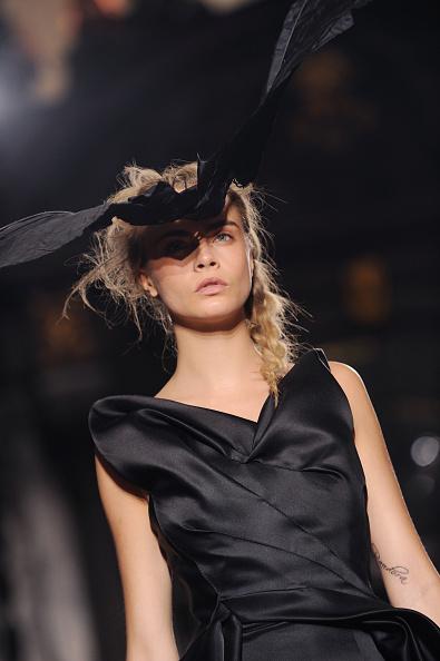 Giles「Giles - Runway: London Fashion Week SS14」:写真・画像(4)[壁紙.com]