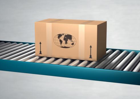 Shipping「Fast International Shipping and Transportation」:スマホ壁紙(4)