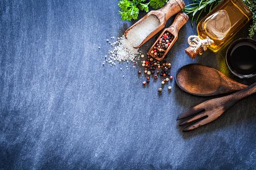 Recipe「Oil, vinegar, salt and pepper.」:スマホ壁紙(6)