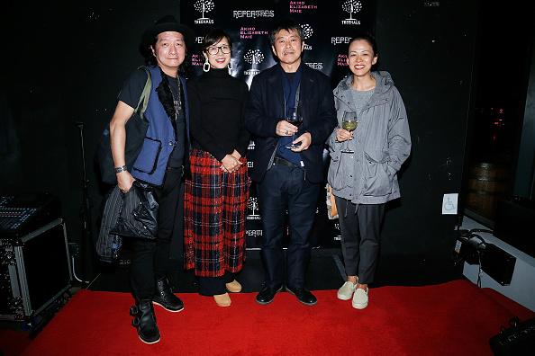 Akiko Suzuki「Akiko Elizabeth Maie Fashion Show Spring Summer 2018」:写真・画像(4)[壁紙.com]
