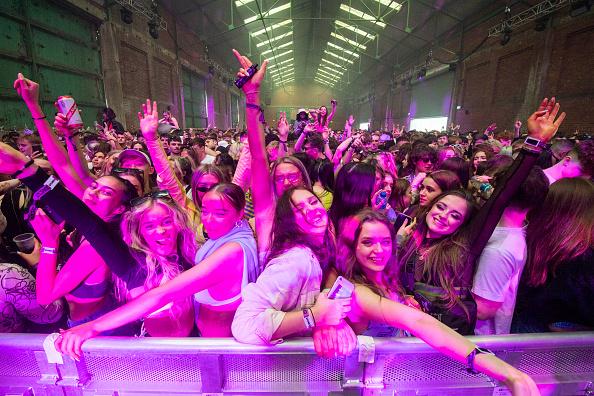 Nightclub「Liverpool Circus Nightclub - Mass Attendance Pilot」:写真・画像(10)[壁紙.com]