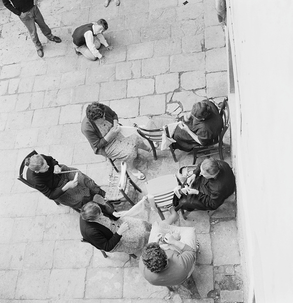 Boys「Knitting Circle」:写真・画像(6)[壁紙.com]