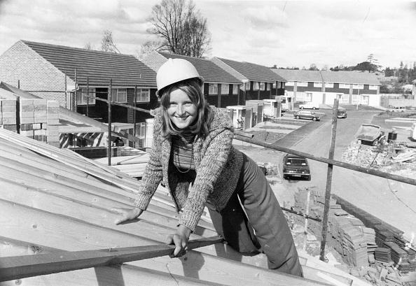 Recreational Pursuit「Building Apprentice」:写真・画像(2)[壁紙.com]