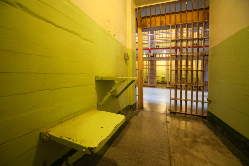 Releasing「Open Prison Cell」:スマホ壁紙(11)