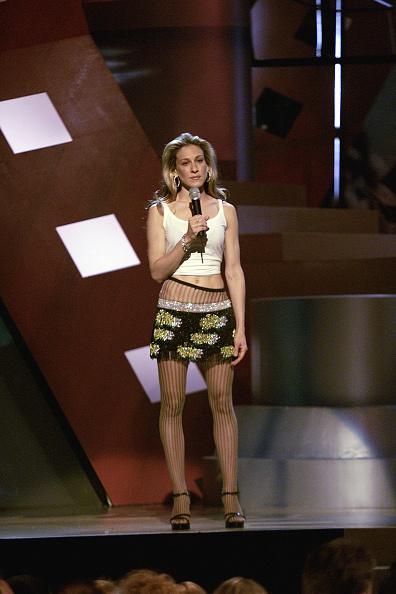 Ankle Strap Shoe「MTV Movie Awards 2000」:写真・画像(13)[壁紙.com]