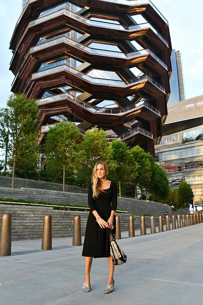 Sarah Jessica Parker「A Magical Summer Night At Hudson Yards Celebrating The Lifestyle Of 35 Hudson Yards」:写真・画像(17)[壁紙.com]