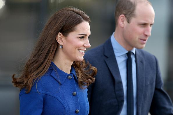 Visit「The Duke & Duchess Of Cambridge Visit South Yorkshire」:写真・画像(8)[壁紙.com]
