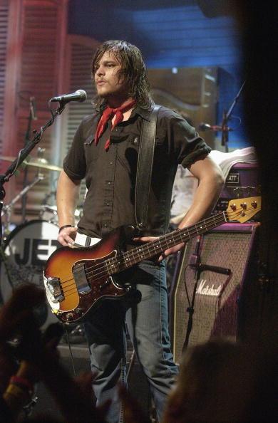 Mark Wilson「MTV2 Presents 2$Bill Concert Series, Jet At The New Orleans House of Blues」:写真・画像(11)[壁紙.com]