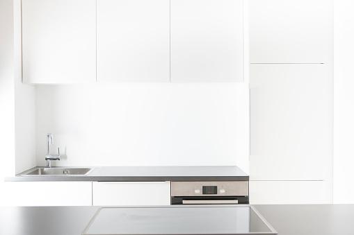 Cabinet「Modern kitchen」:スマホ壁紙(9)
