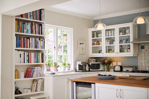Tidy Room「Modern kitchen for modern living」:スマホ壁紙(11)
