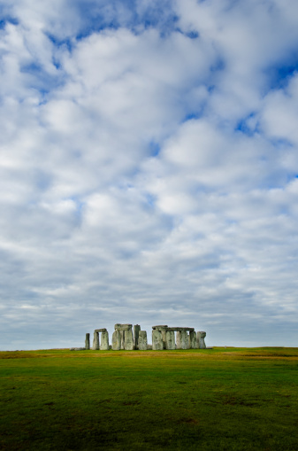 Ancient Civilization「United Kingdom, Stonehenge」:スマホ壁紙(14)