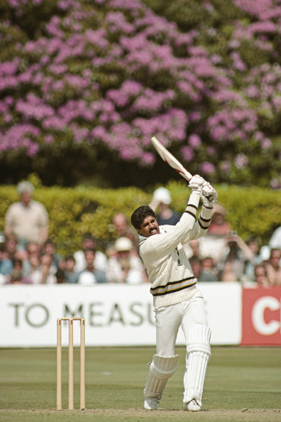 Zimbabwe「Kapil Dev India 175 not out V Zimbabwe 1983 Cricket World Cup」:写真・画像(5)[壁紙.com]