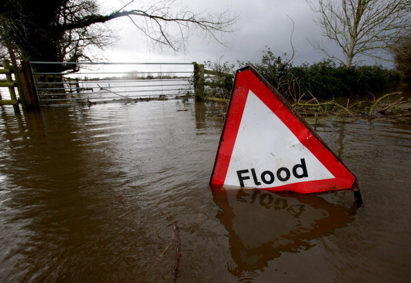 UK「Flooding Continues To Affect People's Lives On The Somerset Levels」:写真・画像(5)[壁紙.com]