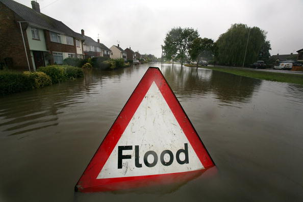 Torrential Rain「Torrential Rain Threatens Further Flooding」:写真・画像(7)[壁紙.com]