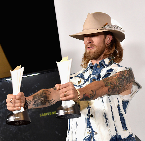 Frazer Harrison「52nd Academy Of Country Music Awards - Press Room」:写真・画像(0)[壁紙.com]