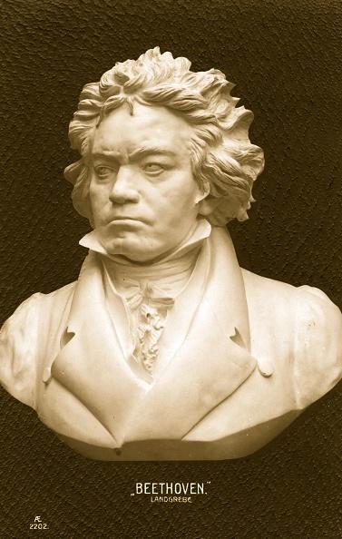 Bust - Sculpture「Beethoven's Bust」:写真・画像(12)[壁紙.com]
