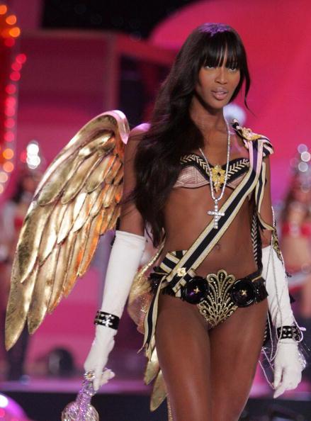 Victoria's Secret「The Victoria's Secret Fashion Show - Runway」:写真・画像(2)[壁紙.com]