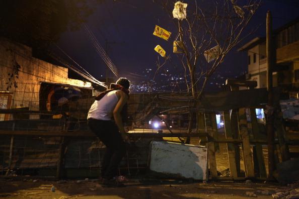 Crisis「Venezuela Tense As Unrest Over President Maduro's Government Continues」:写真・画像(4)[壁紙.com]