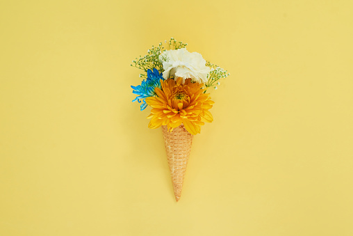 Art「Spring has sprung」:スマホ壁紙(5)