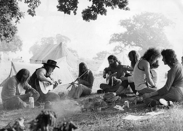 Camping「Peace In The Park」:写真・画像(7)[壁紙.com]