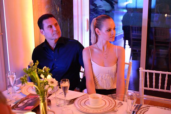 Penthouse「Maiyet & Toni Garrn Celebrate Plan International At L'Eden By Perrier-Jouet」:写真・画像(9)[壁紙.com]