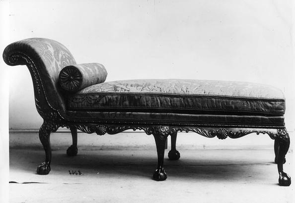 Sofa「Chaise Longue」:写真・画像(13)[壁紙.com]
