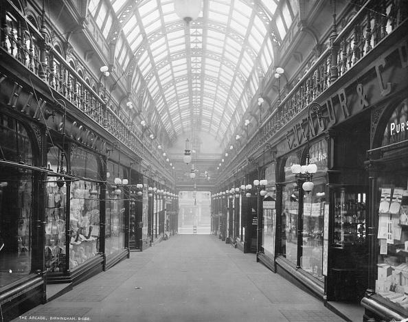1890-1899「Shopping Arcade」:写真・画像(6)[壁紙.com]