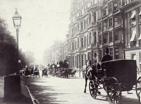Street Light「Piccadilly Street」:写真・画像(12)[壁紙.com]