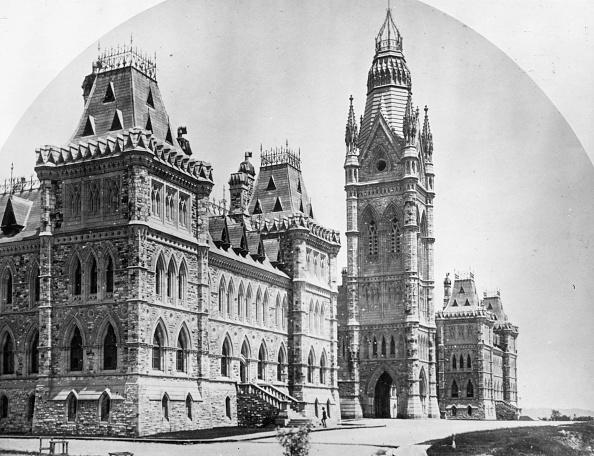 Ottawa「Ottawa Parliament」:写真・画像(13)[壁紙.com]