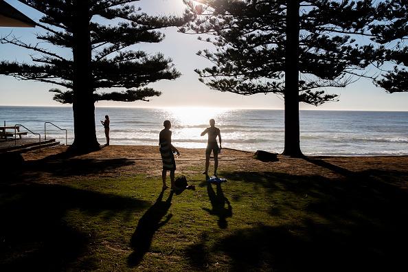 Sydney「Covid-19 Cluster Emerges On Sydney's Northern Beaches」:写真・画像(15)[壁紙.com]