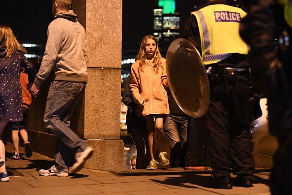 Carl Court「Police Attend Incident At London Bridge」:写真・画像(17)[壁紙.com]