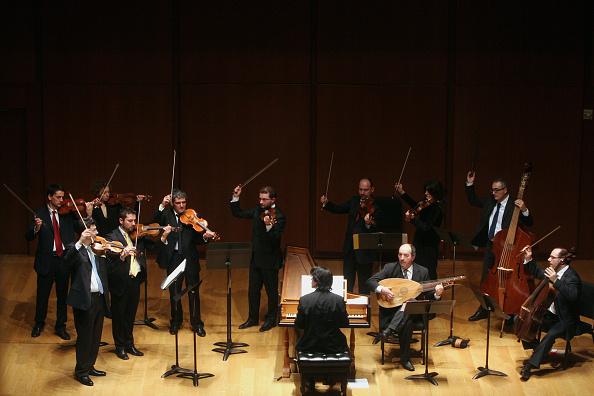 Baroque Style「Venice Baroque Orchestra」:写真・画像(4)[壁紙.com]
