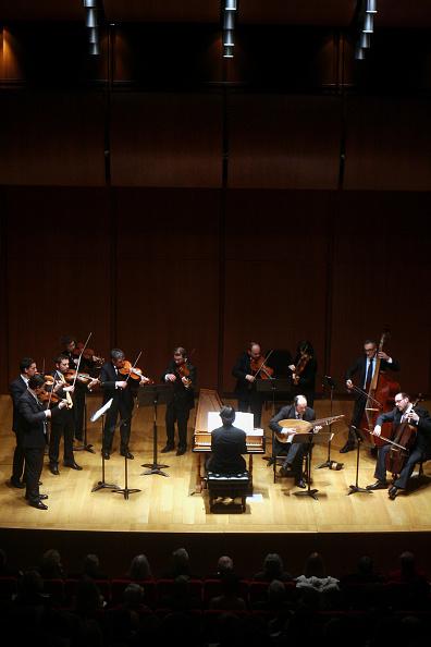 Baroque Style「Venice Baroque Orchestra」:写真・画像(8)[壁紙.com]