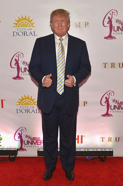 全身「The 63rd Annual Miss Universe Pageant Red Carpet」:写真・画像(2)[壁紙.com]