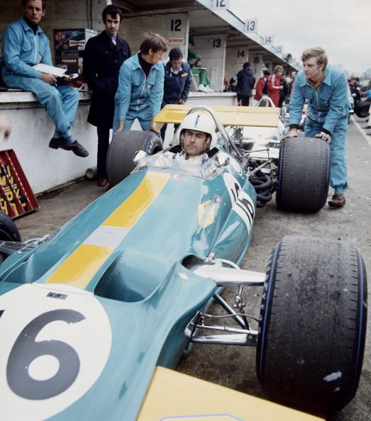 Mechanic「V Race of Champions」:写真・画像(16)[壁紙.com]