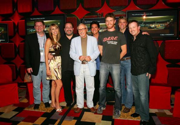 Nathan Burton「2007 CineVegas Planet Hollywood Party Sponsored By VitaminWater」:写真・画像(9)[壁紙.com]