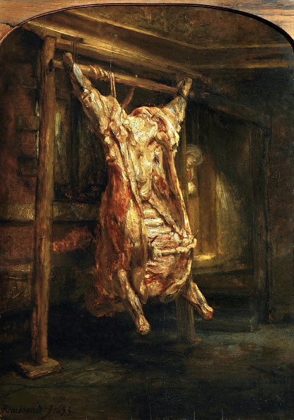 Beef「Slaughtered Ox」:写真・画像(10)[壁紙.com]