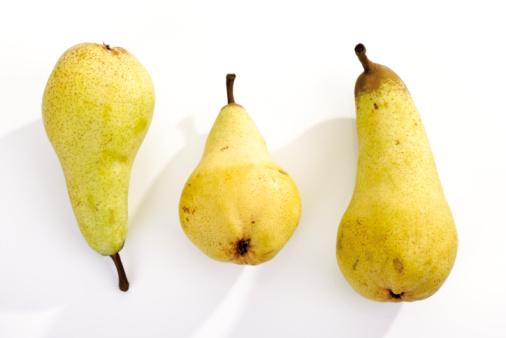 Side By Side「Abate Fetel Pears」:スマホ壁紙(0)